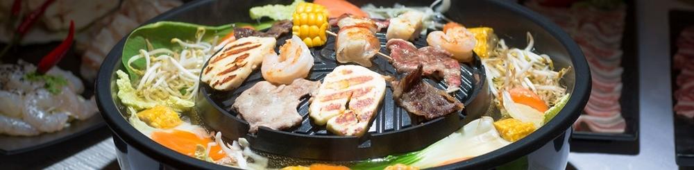 TomYang Asian barbecue